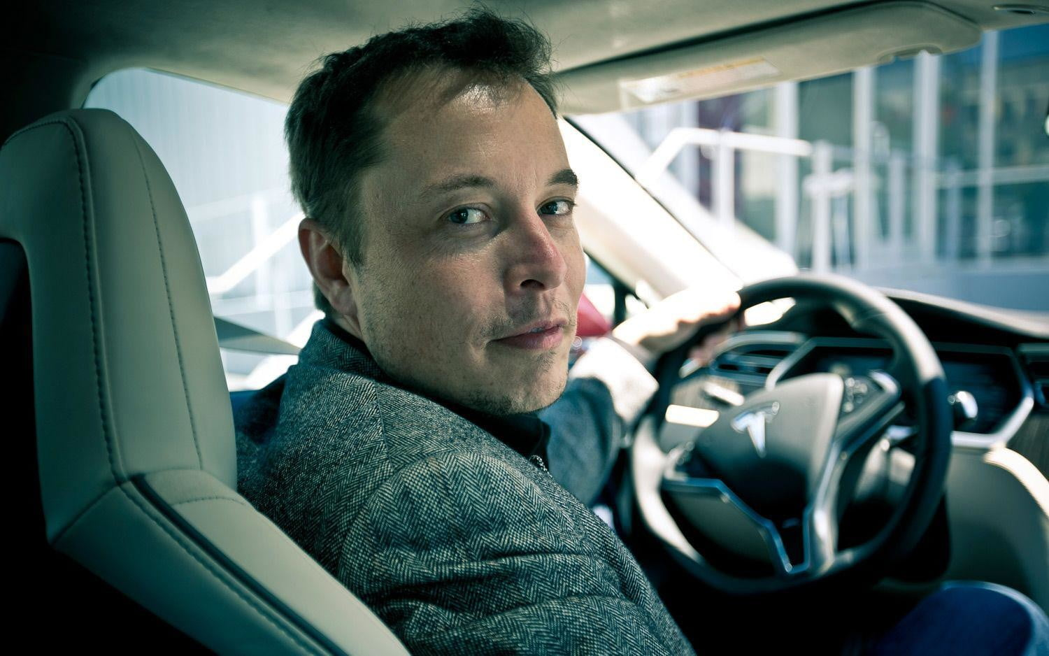 Can Elon Musk Solve The World S Energy Needs With Cars And