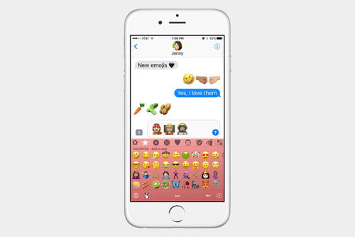 The Best Emoji Keyboards for Android and iOS Smartphones