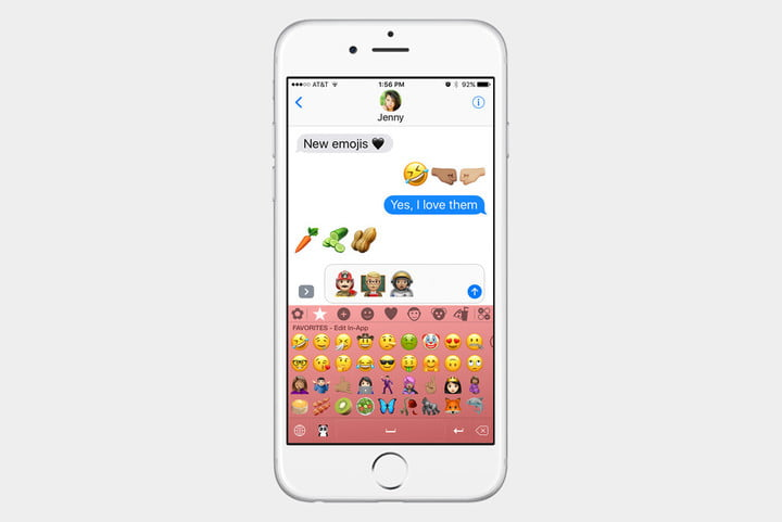 The Best Emoji Keyboards for Android and iOS Smartphones | Digital