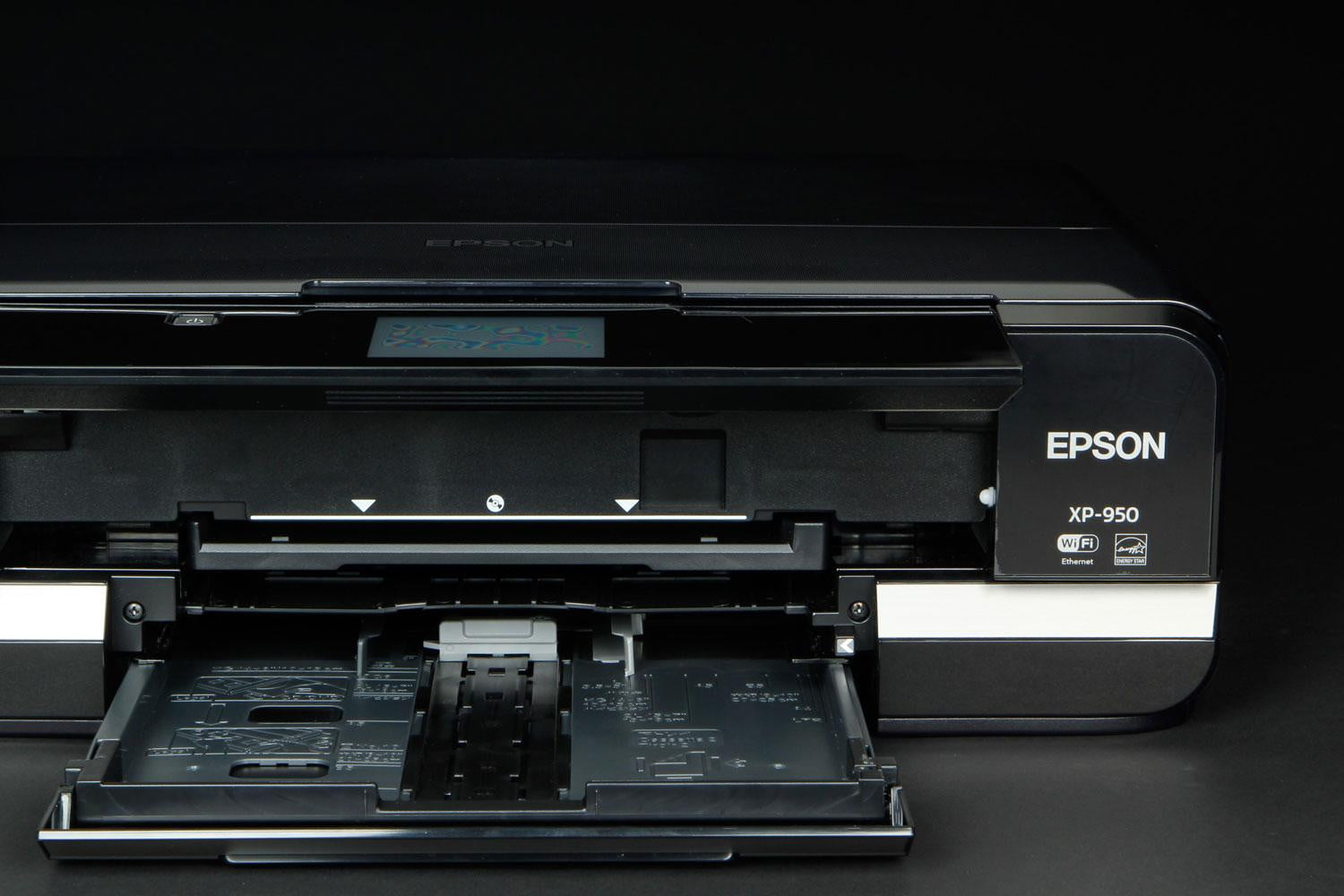 Service Manual Archives - Stampanti EpsonStampanti Epson Expression photo xp 950 review