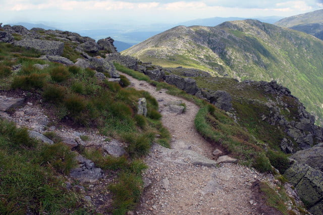 Escape the city with a great day hike
