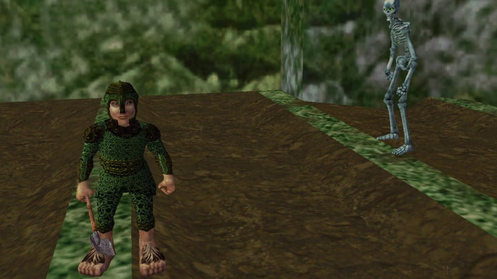 life lessons my dad taught me through everquest screenshots 08
