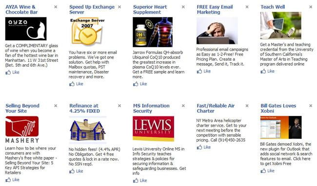 4 Opt Out Options To Cleanse Your Facebook Of Irritating