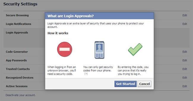 Identity theft reportedly rampant on Facebook, protect yourself
