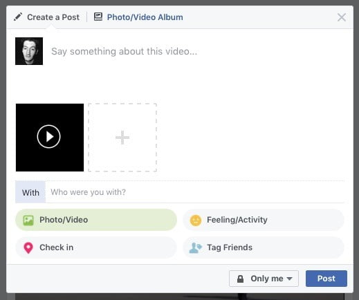 How to Upload 360-Degree Video to Facebook, YouTube, and Vimeo