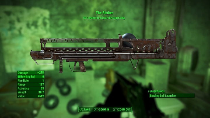 The Best Weapons in Fallout 4, and Where to Find Them | Page 5