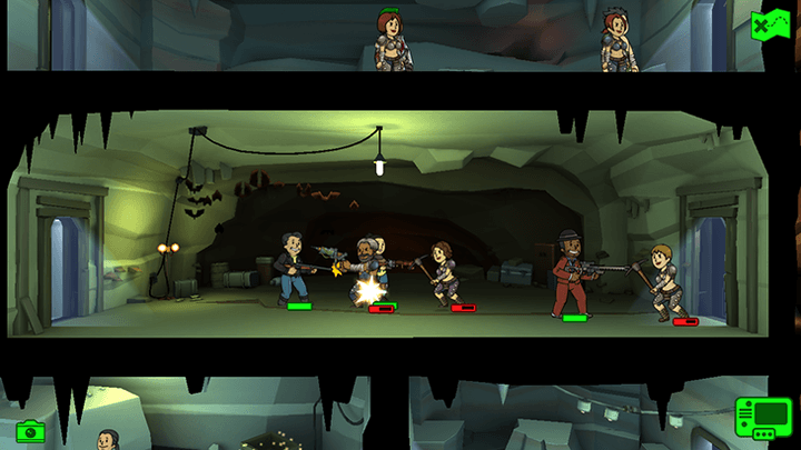 fallout shelter guide falloutsheltercaves