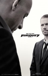 FastFurious7-poster