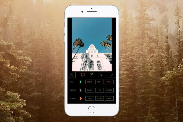 5 photo apps that make your iPhone photos look like film