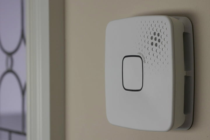 first-alert-onelink-smoke-alarm