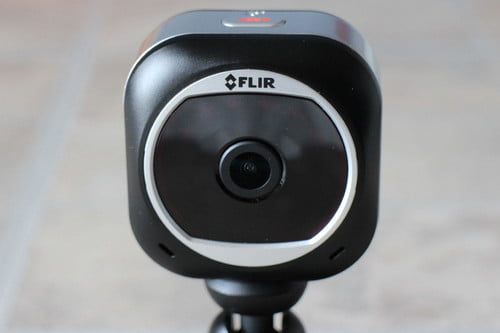 Flir FX Review | A Security Camera That Thinks it's a GoPro