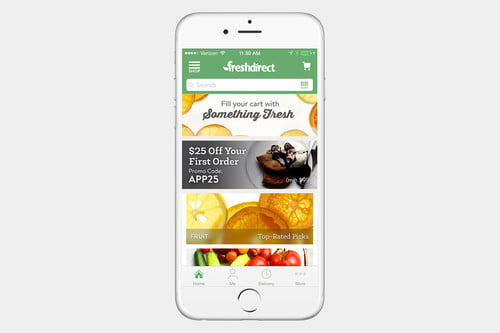 The 6 Best Apps for Ordering Groceries | Digital Trends