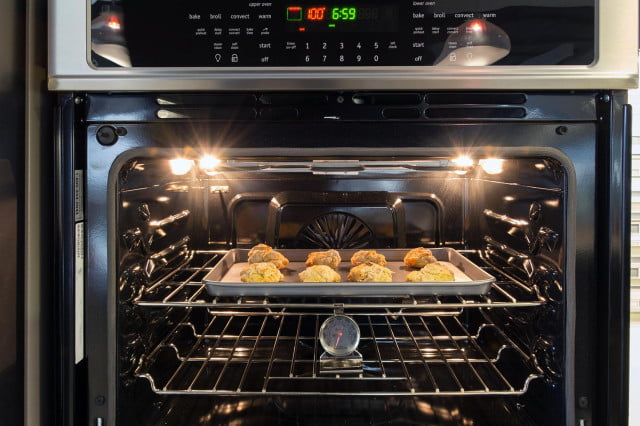 Frigidaire FGET3065PF review | 30'' Double Electric Wall Oven