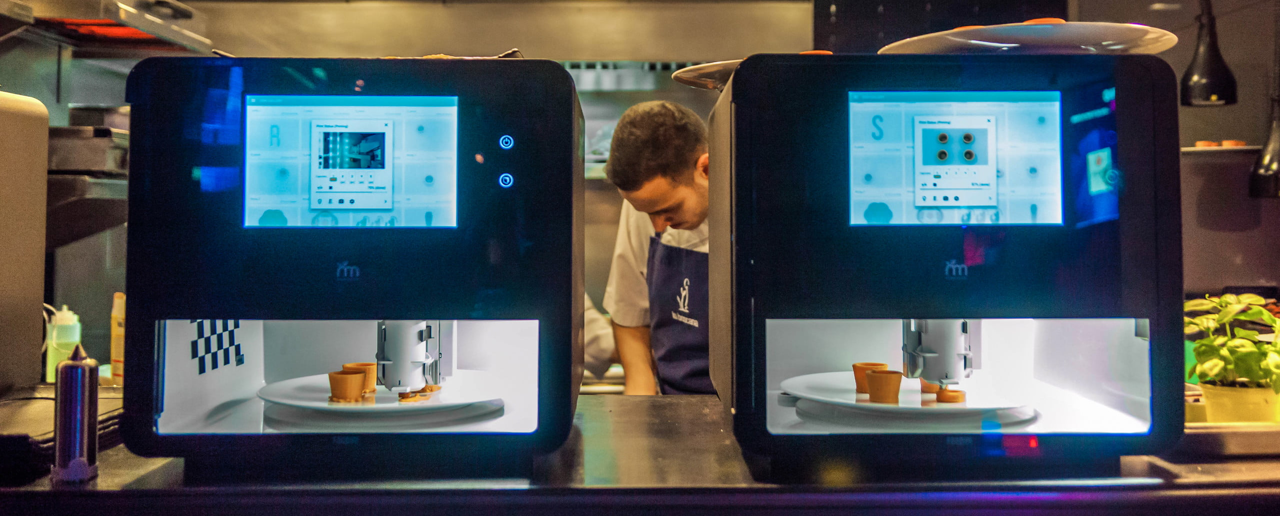 3d food printers how they could change what you eat future of foodini xlarge body