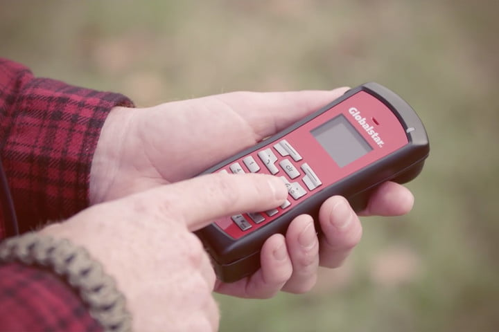 best satellite phones globalstar