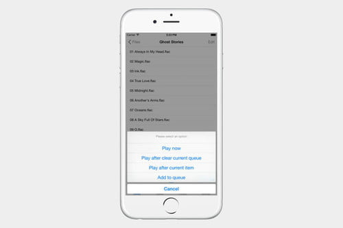 The Best FLAC Apps: Convert and Play FLAC Files on iPhone