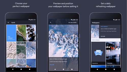 How to Get Pixel 2 Launcher, Wallpapers, and More on Your
