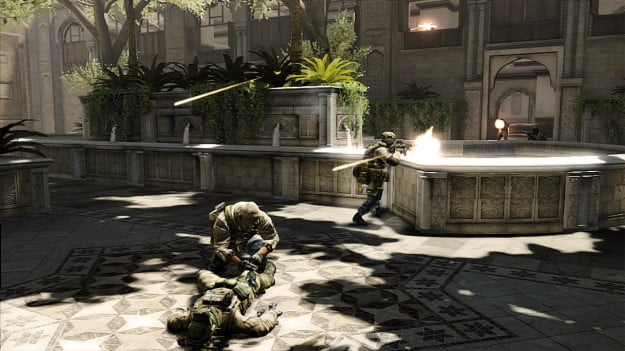 Ghost Recon Future Soldier Khyber Strike DLC review | Digital Trends
