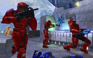 Microsoft and 343 Industries bid farewell to Halo 2 online