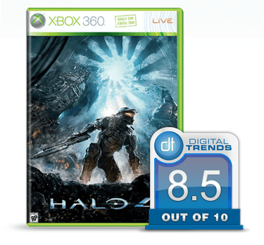 Halo 4 Review | Xbox 360 | Digital Trends
