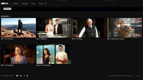 Watch Westworld Online with These Streaming Options