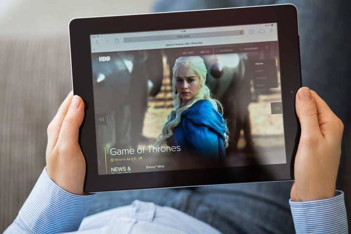 hbo now ios