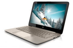 HP Spectre 13t review