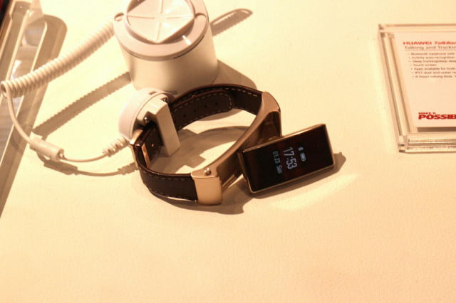 Huawei wearables 4