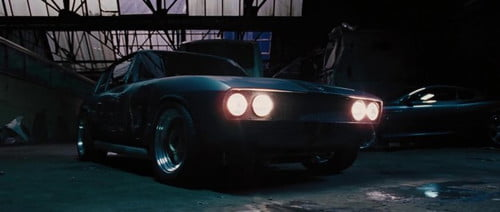 The Coolest Cars from the 'Fate of the Furious' and all the