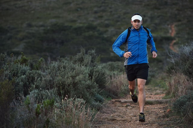 If the shoe fits, hit the trail! With great trail running shoes, of course