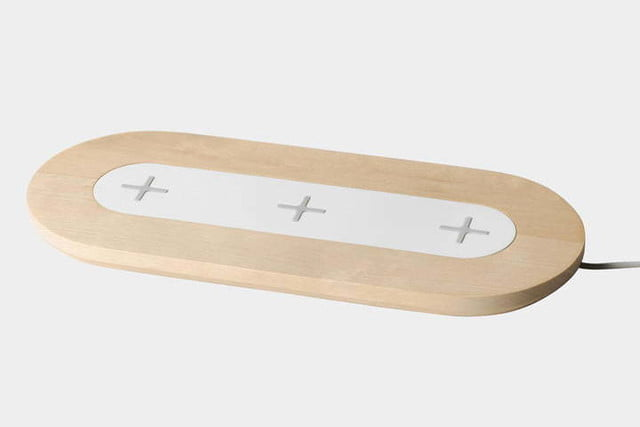 Ikea Nordmarke Wireless Charging Pad