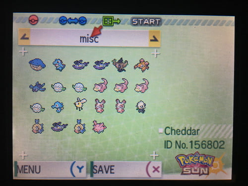 How to use Pokémon Bank to transfer old Pokémon to 'Sun' and
