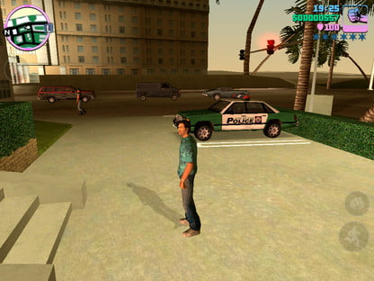 Grand Theft Auto: Vice City Review (iPhone, iPad) | Digital