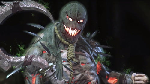 Injustice 2: Characters, Release Date, and Everything We