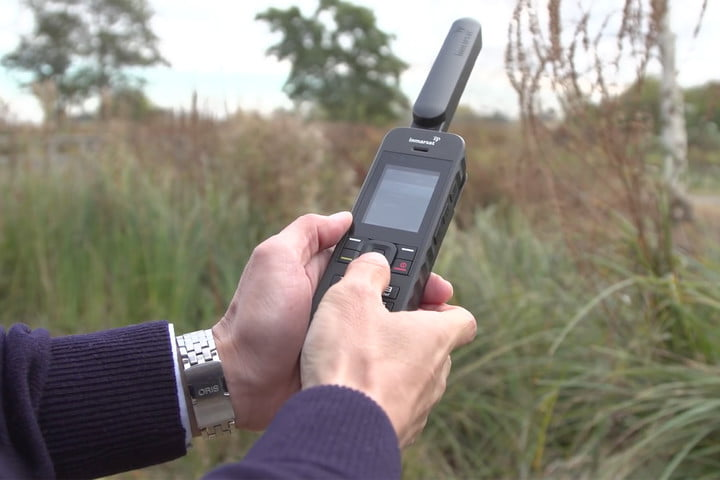 best satellite phones inmarsat