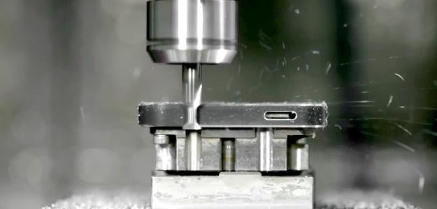 iphone 5 being produced design case