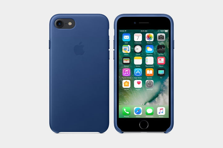 Apple iPhone 7 Silicon and Leather cases ( 35+) 9384a0115