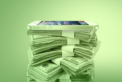 Breaking down the $650 price of the iPhone | Digital Trends