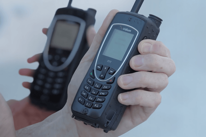 best satellite phones iridiun extreme ppt