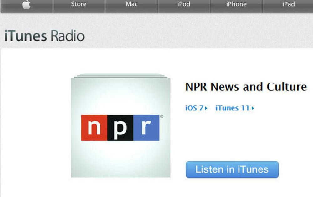 Npr news online dating — photo 3