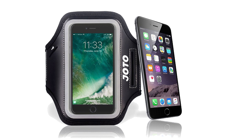 purchase cheap 55cc3 5234b Face Your Fitness Worry Free: The Best iPhone Armbands for Exercise ...