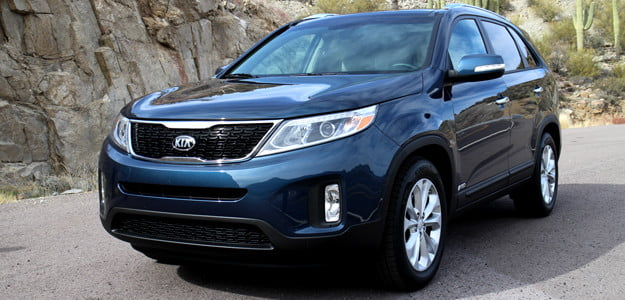 Hands-on review: Kia UVO eServices   Digital Trends