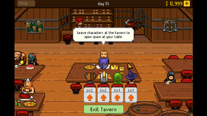 GDC 2013: 'Knights of Pen & Paper: +1 Edition' coming to