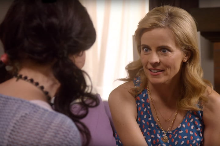 shows to stream Lady Dynamite
