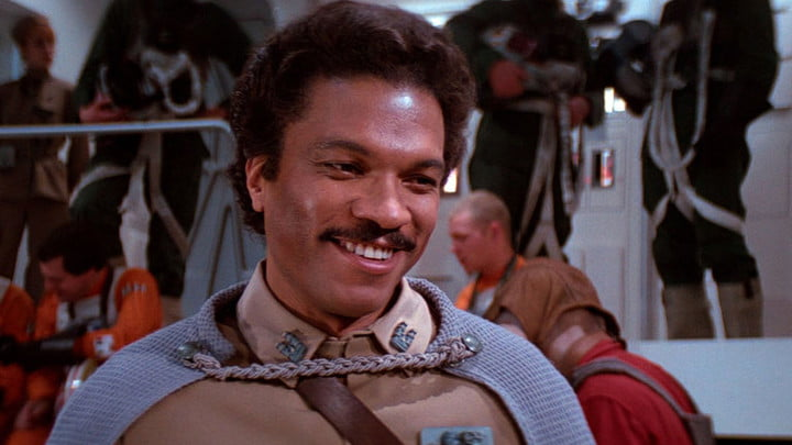 unplanned star wars movies we want to see lando calrissian billy dee williams