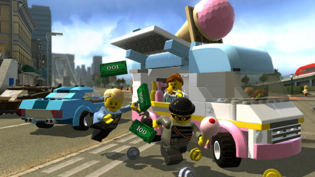 Lego City Undercover On Wii U Needs A Hard Drive To Download Digital Trends