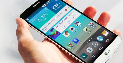LG G3: 17 Problems Users Have, and How to Fix Them | Digital