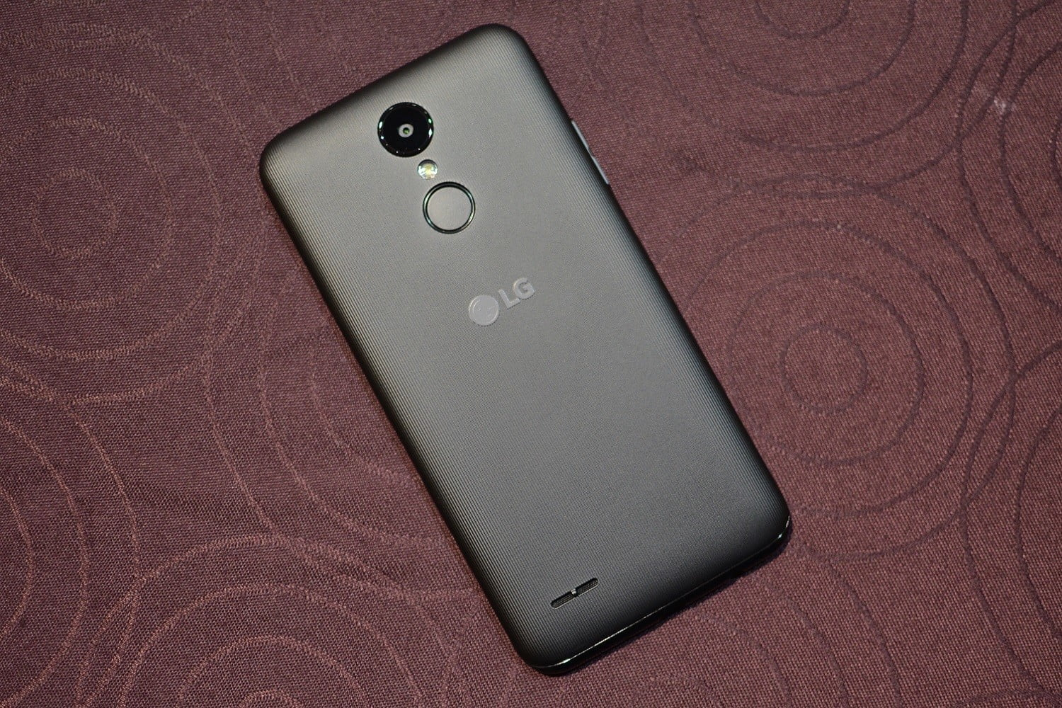 LG Launches a Range of New Smartphones, Including K10, Stylus 3