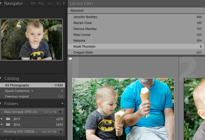 How To Use Lightroom: An Average Joe's Guide | Digital Trends