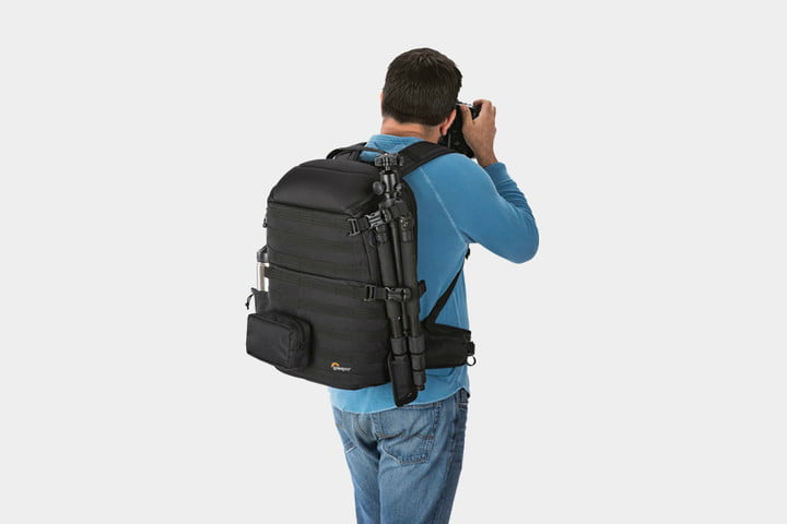 LowePro Protactic 450-AW camera bag